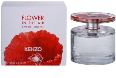 Kenzo Flower in the Air Eau de Toilette pentru femei