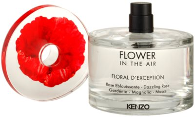 Kenzo Flower In The Air парфюмна вода тестер за жени