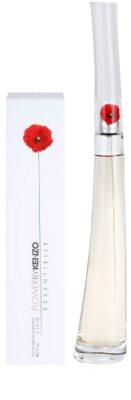 Kenzo Flower by Kenzo Essentielle парфумована вода для жінок
