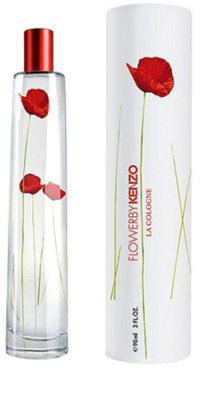 Kenzo Flower by Kenzo La Cologne Eau de Cologne für Damen