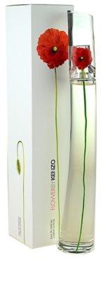 Kenzo Flower by Kenzo eau de parfum para mujer 1