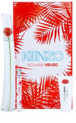 Kenzo Flower by Kenzo Gift Set