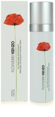 Kenzo Flower by Kenzo dezodorant w sprayu dla kobiet