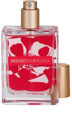 Kenzo Floralista eau de toilette nőknek 3