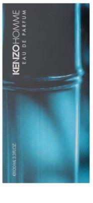 Kenzo Homme Eau De Parfum pentru barbati 3