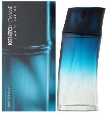 Kenzo Homme eau de parfum férfiaknak
