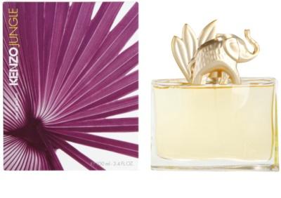 Kenzo Jungle L'Élephant Eau de Parfum para mulheres