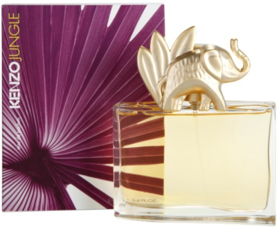 Kenzo Jungle L'Élephant Eau de Parfum für Damen 1