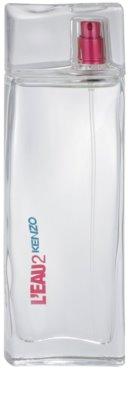 Kenzo L´Eau Kenzo 2 Woman woda toaletowa dla kobiet 2