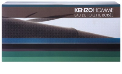 Kenzo Kenzo pour Homme Boisée Gift Sets 3