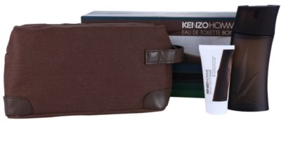 Kenzo Kenzo pour Homme Boisée Gift Sets