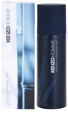 Kenzo Kenzo pour Homme дезодорант-спрей для чоловіків