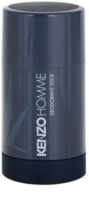 Kenzo Kenzo pour Homme desodorante en barra para hombre