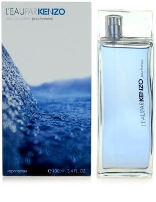 Kenzo L'Eau Par Kenzo Pour Homme тоалетна вода за мъже