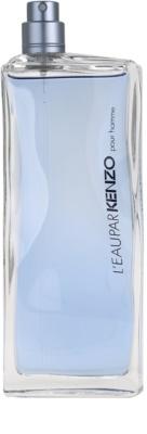 Kenzo L'Eau Par Kenzo Pour Homme toaletná voda tester pre mužov