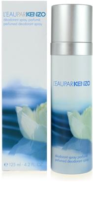 Kenzo L'Eau par Kenzo deodorant Spray para mulheres