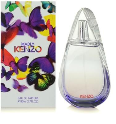 Kenzo Madly Kenzo woda perfumowana dla kobiet