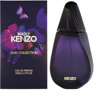 Kenzo Madly Kenzo Oud Collection parfémovaná voda pro ženy