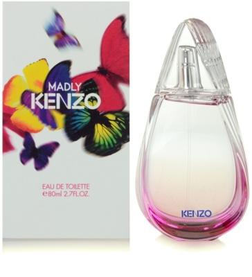Kenzo Madly Kenzo Eau de Toilette pentru femei