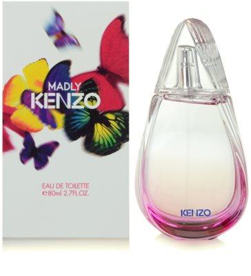 Kenzo Madly Kenzo тоалетна вода за жени