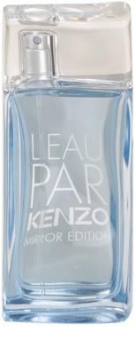 Kenzo L'Eau Par Kenzo Mirror Edition Pour Homme тоалетна вода за мъже 2