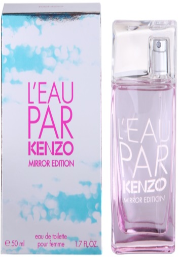 Kenzo L'Eau Par Kenzo Mirror Edition toaletna voda za ženske