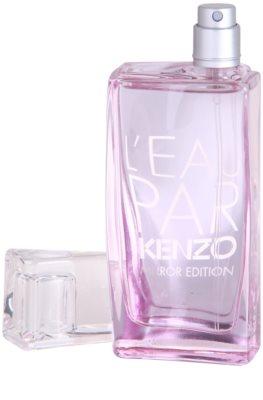 Kenzo L'Eau Par Kenzo Mirror Edition Eau de Toilette pentru femei 3