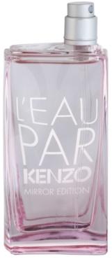 Kenzo L'Eau Par Kenzo Mirror Edition toaletní voda tester pro ženy