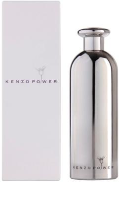 Kenzo Power eau de toilette férfiaknak