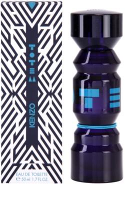 Kenzo Totem Blue toaletní voda unisex
