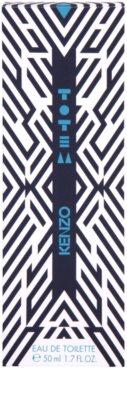 Kenzo Totem Blue eau de toilette unisex 4