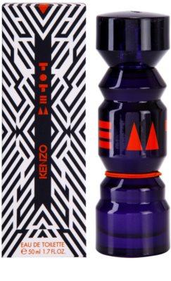 Kenzo Totem Orange toaletna voda uniseks
