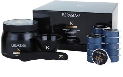 Kérastase Chronologiste luxuriöse, revitalisierende Maske für Haare und Kopfhaut