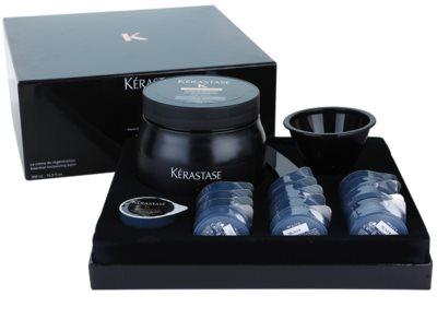 Kérastase Chronologiste luksuzna revitalizacijska maska za lase in lasišče 3