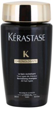 Kérastase Chronologiste revitalisierendes Shampoo für alle Haartypen