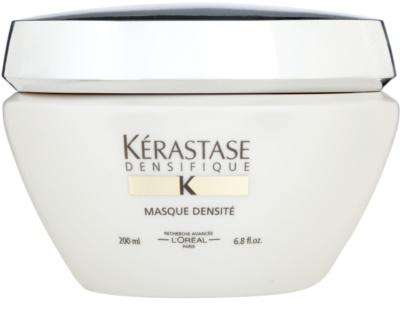 Kérastase Densifique регенерираща и стягаща маска  за коса без плътност