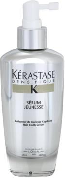 Kérastase Densifique fiatalító és dúsító hajszérum a fejbőrre és hajra
