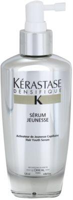 Kérastase Densifique verjüngendes Serum für Kopfhaut und Haare zur Unterstützung des Haarvolumens
