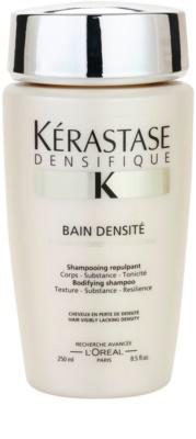Kérastase Densifique champô de frtalecimento para cabelo com evidente falta de densidade
