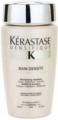 Kérastase Densifique nawilżająca kąpiel do włosów nadająca gęstości