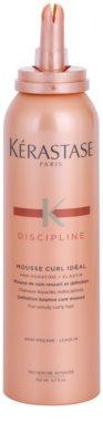 Kérastase Discipline Schaum für widerspenstiges und krauses Haar 1