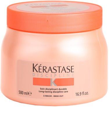 Kérastase Discipline довготривалий догляд для неслухняного волосся