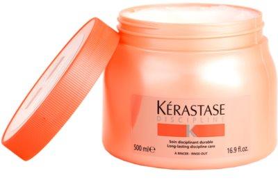 Kérastase Discipline довготривалий догляд для неслухняного волосся 1