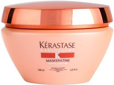 Kérastase Discipline glättende Maske für widerspenstiges Haar