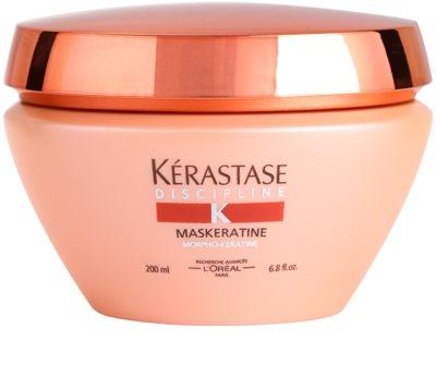 Kérastase Discipline изглаждаща маска за непокорна коса