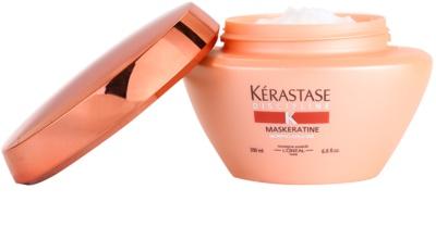 Kérastase Discipline maska za glajenje las za neobvladljive lase 1