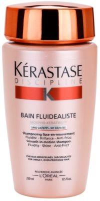 Kérastase Discipline šampon brez sulfatov za neobvladljive lase
