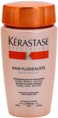 Kérastase Discipline šampon za neobvladljive lase