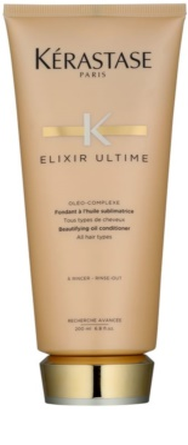 Kérastase Elixir Ultime кондиціонер для волосся на основі олійки для всіх типів волосся
