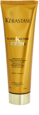 Kérastase Elixir Ultime Feuchtigkeitspflege zur Nutzuung vor der Haarwäsche